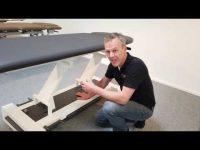 Was Physiotherapeuten über Therapieliegen wissen sollten