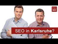 SEO Agentur: Modernes Marketing für Firmen in Karlsruhe