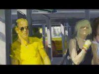"""""""Hot Pants"""" neues Video von der internationalen Künstlerin Ekaterina Zacharova"""