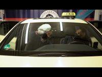 FREE NOW startet Corona-konforme Fahrzeugreinigungen