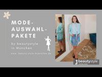 Fashion haul – Youtube