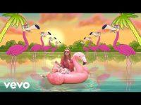 """Sängerin Nadine Sieben präsentiert mit """"Flamingo Go!"""" den Sommer-Song für die ganze Familie"""