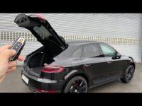 RemoteKEY Komfortsteuerung der Firma Mods4cars für Porsche Macan jetzt verfügbar